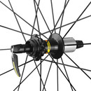 Mavic Ksyrium Pro Carbon SL Disc Centre Lock Wheelset 2016