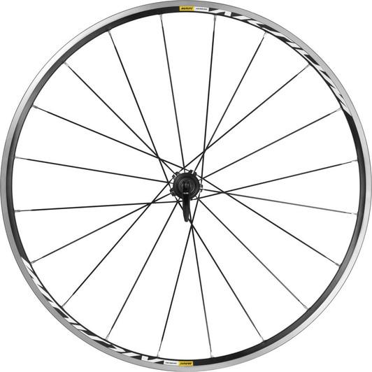 Mavic Aksium Wheelset 2016