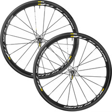 Mavic Ksyrium Pro 25 Disc 6-Bolt Wheelset