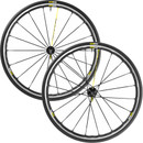 Mavic Ksyrium Pro Clincher Wheelset 2016
