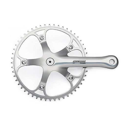 Campagnolo Record Pista Chainset 170mm