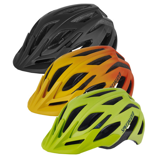 Specialized Tactic II Helmet 2017