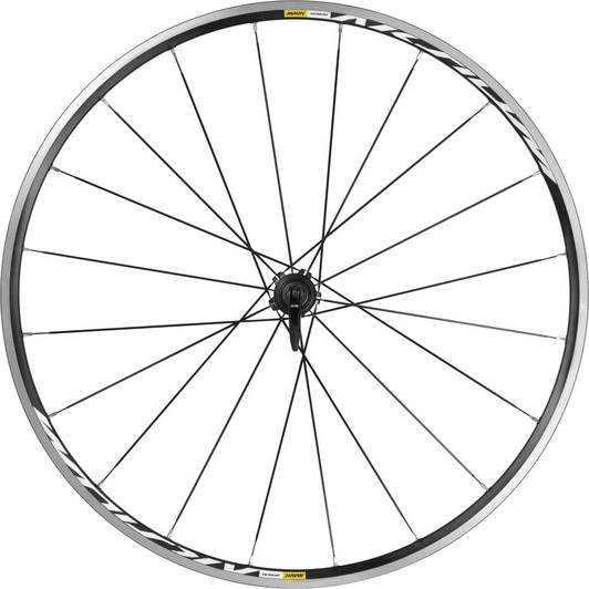 Mavic Aksium Rear Clincher Wheel 2017