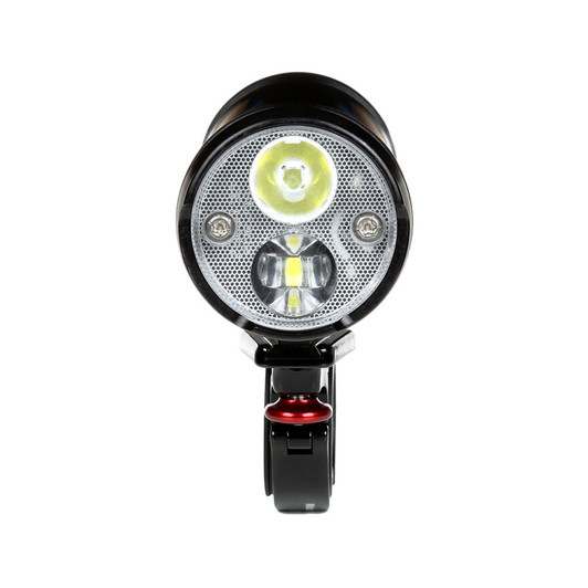 Exposure Lights Strada Mk6 Front Light With Remote Switch 2016