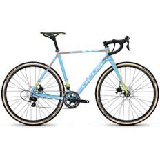 Focus Mares Ax 105 Disc Cyclocross Bike 2016