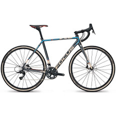Focus Mares AX Apex Disc Cyclocross Bike 2016