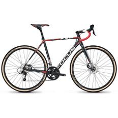 Focus Mares AX Tiagra Disc Cyclocross Bike 2016