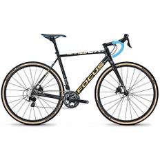 Focus Mares CX 105 Disc Cyclocross Bike 2016