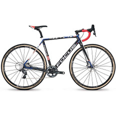 Focus Mares CX Force 1 Disc Cyclocross Bike 2016