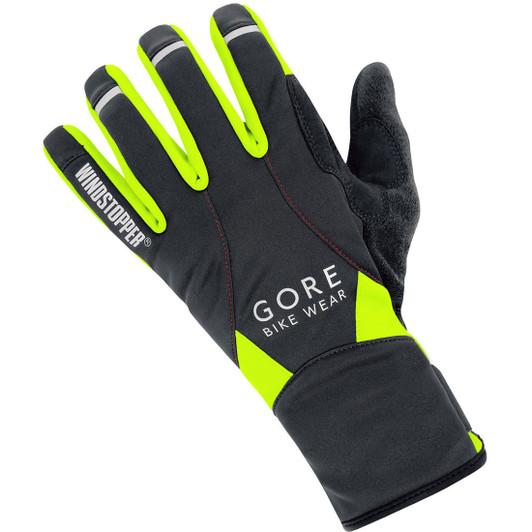 Gore Bike Wear Universal Windstopper Mid Gloves