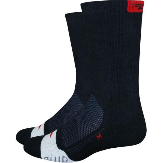 DeFeet Thermeator 6 Socks
