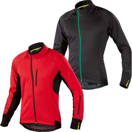 539af583f Mavic Cosmic Elite Thermo Jacket