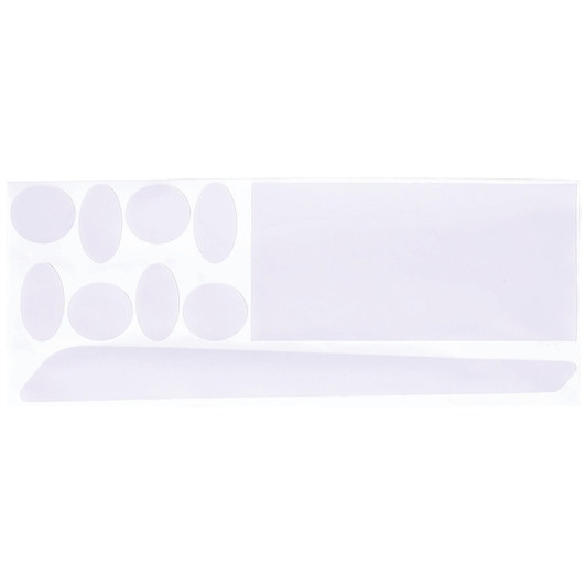 BBB BBP-57 Clearskin Frame Protector