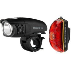 Niterider Mako 150/ Cherrybomb 35 Combo Light Set