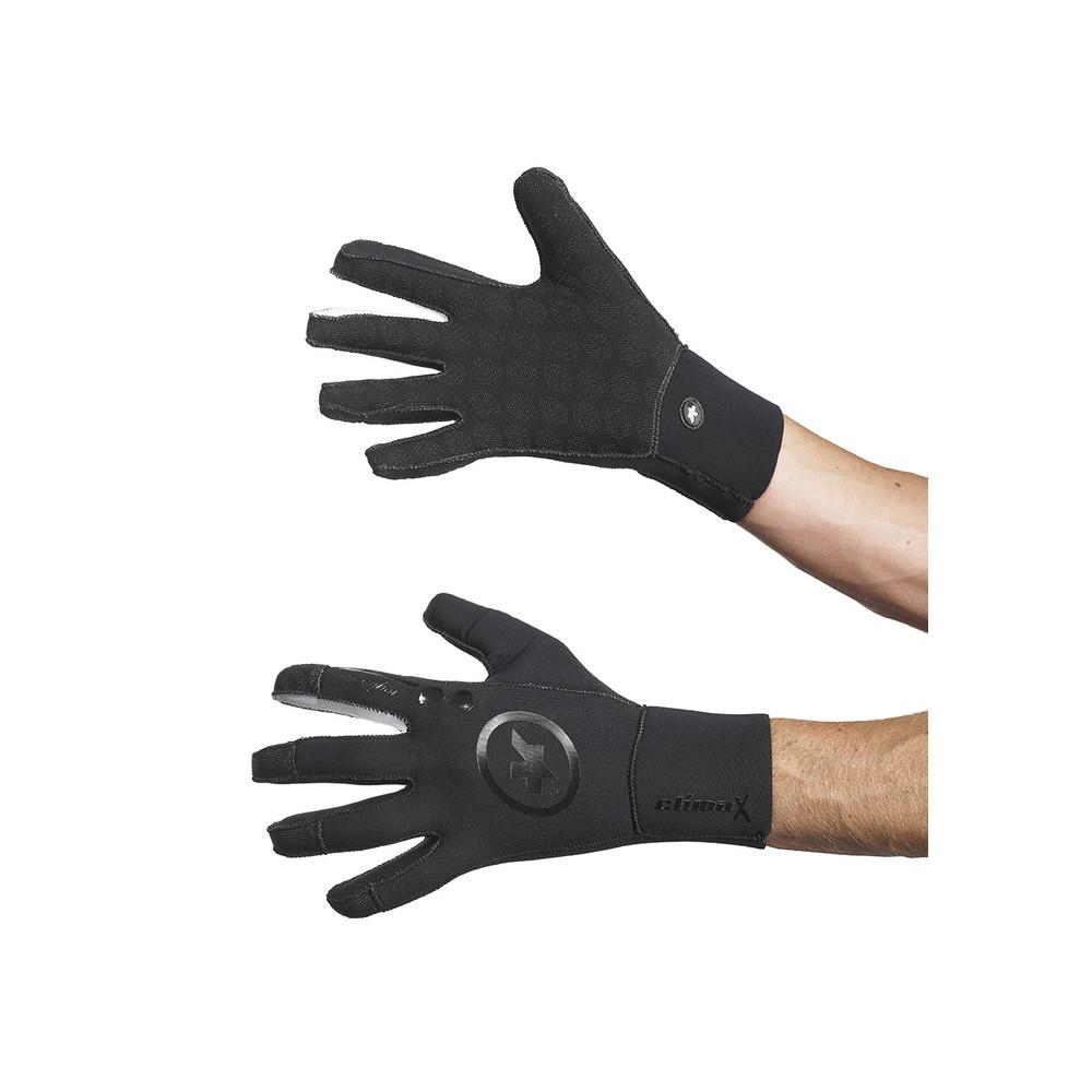 Assos RainGlove Evo7 Gloves