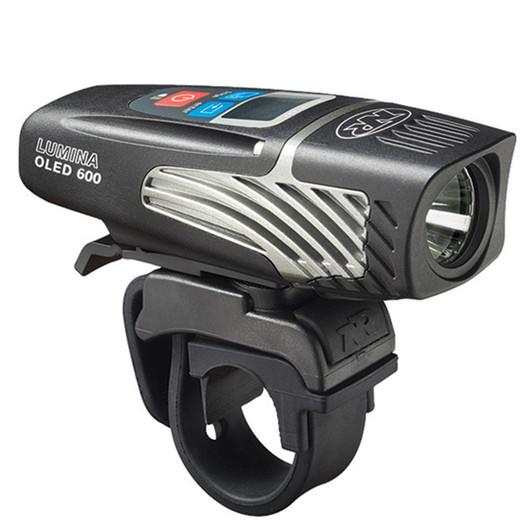 Niterider Lumina 600 OLED/ Sabre 30 Combo Light Set