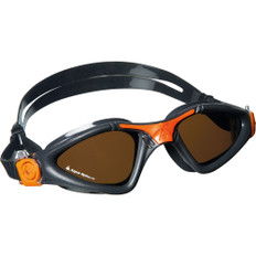 Aqua Sphere Kayenne Goggles with Polarized Lenses
