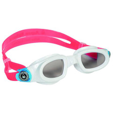 Aqua Sphere Moby Dark Lens Kids Swimming Goggles