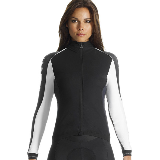 Assos IJ Intermediate S7 Womens Long Sleeve Jersey