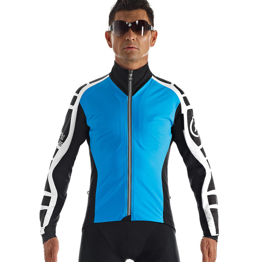 Assos IJ Bonka 6 Winter Jacket (Cento Fit)