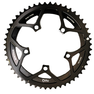 Rotor No Q Ring Outer Chainring 110BCD