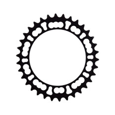 Rotor Q Ring Inner Chainring 110BCD Campagnolo