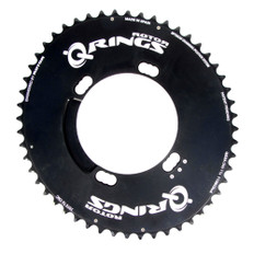 Rotor Q Ring Outer Chainring 110BCD 4 Bolt Shimano