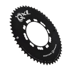 Rotor QXL Outer Chainring 130BCD 5 Bolt