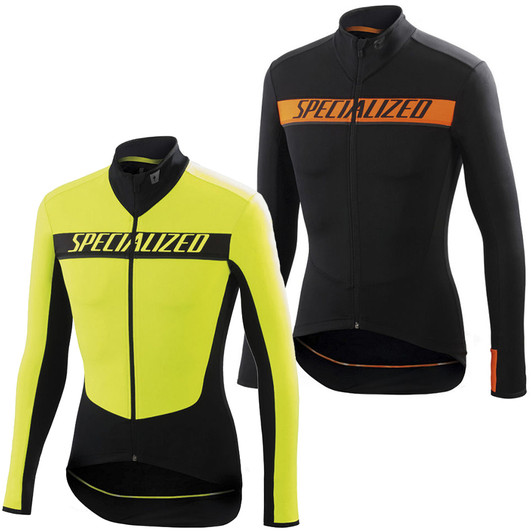 aab3876d9 Specialized Element SL Race Long Sleeve Jersey