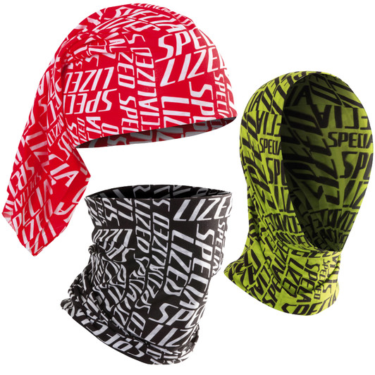 Specialized Tubular Headwear