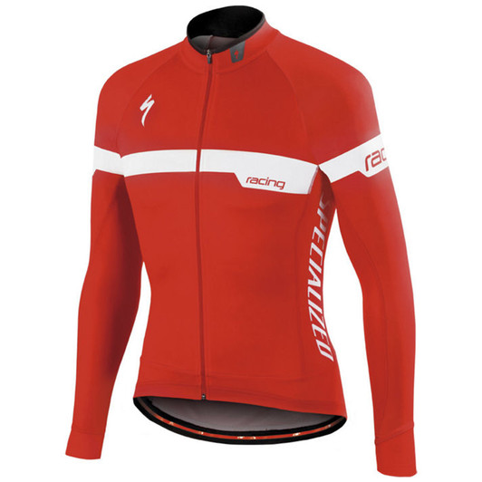 207f8c7f4 Specialized Element Team Pro Long Sleeve Jersey