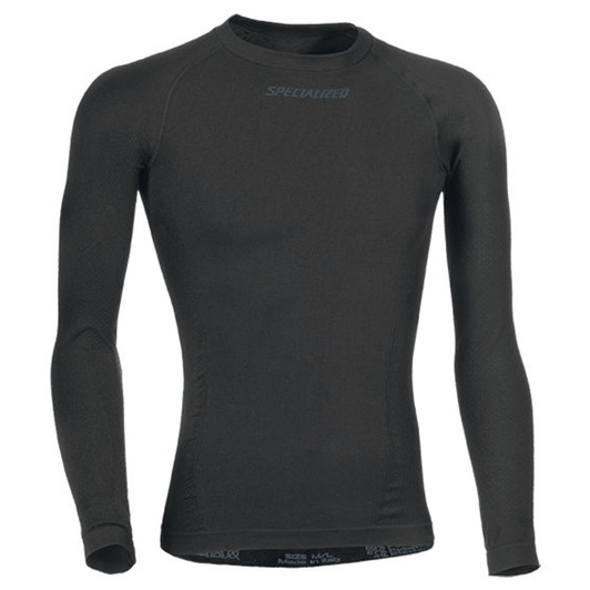Specialized Long Sleeve Base Layer Seamless