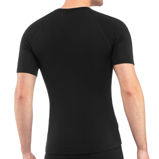 Icebreaker Everyday Crewe Neck Short Sleeve Base Layer
