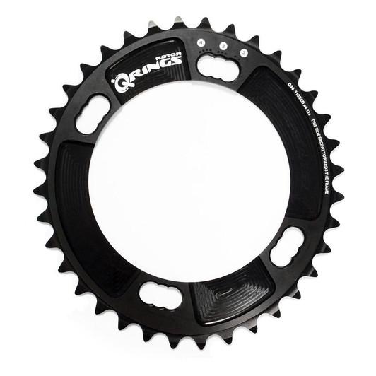 Rotor Q Ring Inner Chainring 110BCD 4 Bolt Shimano