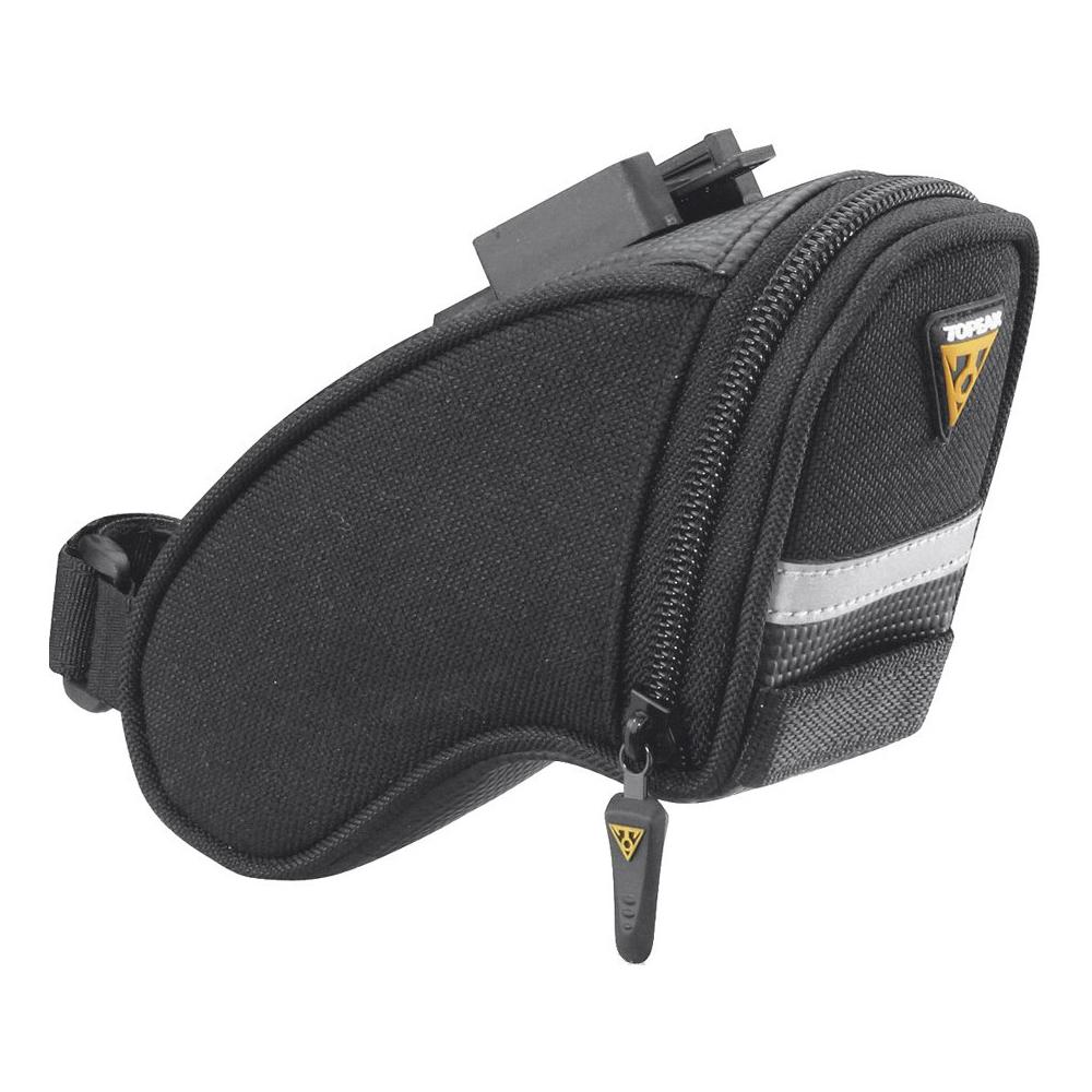 Topeak Aero Wedge Micro Quickclip Saddle Bag
