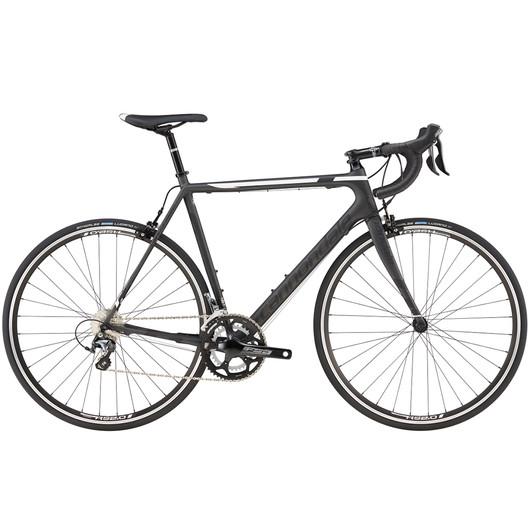 Cannondale SuperSix Evo Tiagra Road Bike 2016