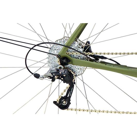 Cannondale Synapse Disc Adventure Road Bike 2016