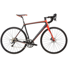 Cannondale Synapse Hi-Mod Ultegra Road Bike 2016