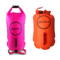 Zone3 Swim Safety Buoy and Dry Bag