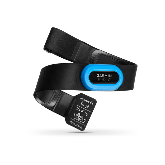 Garmin HRM-Tri Heart Rate Transmitter For 920XT And Fenix 3