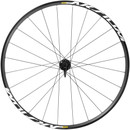 Mavic Aksium Disc International 6 Bolt Rear Wheel 2017