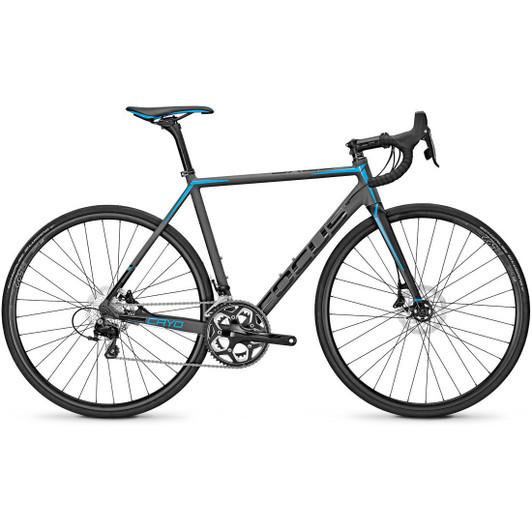 Focus Cayo Aluminium Disc 105 Road Bike 2016 | Sigma Sports