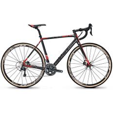 Focus Mares CX Ultegra Disc Cyclocross Bike 2016