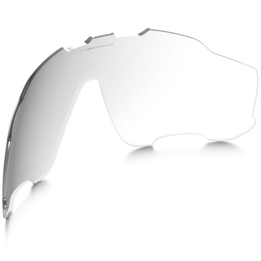 Oakley Jawbreaker Replacement Lens Kit Clear