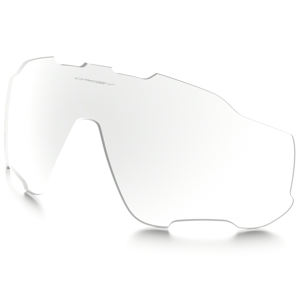 Oakley Jawbreaker Replacement Lens Kit Clear