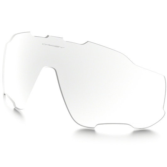 Oakley Jawbreaker Replacement Lens Kit Clear   Sigma Sports f4394d0950b5