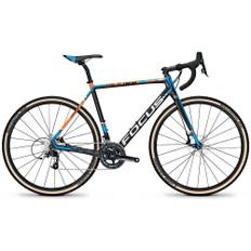 Focus Mares CX Rival Disc Cyclocross Bike 2016