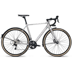 Focus Mares AX Tiagra Disc Cyclocross Commuter Bike 2016