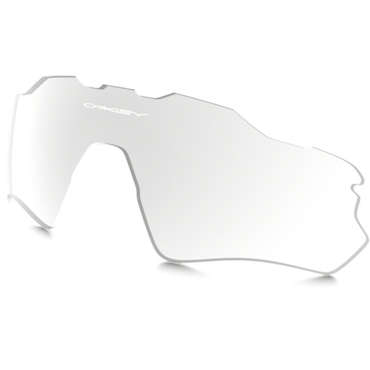 Oakley Radar EV Path Replacement Lens Clear