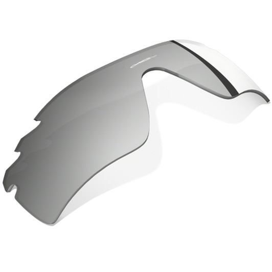 Oakley Radarlock Path Replacement Photochromic Lens Iridium